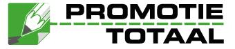 Logo Promotietotaal