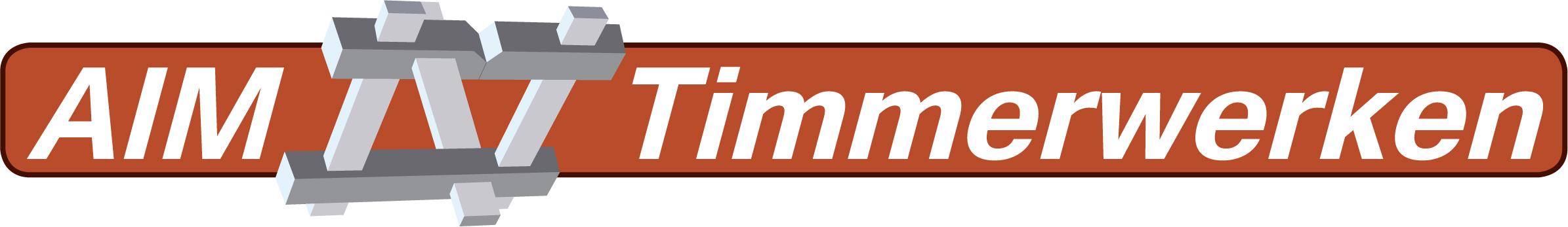 Logo AIM Timmerwerken